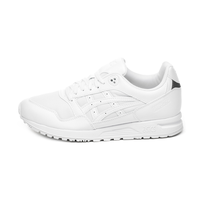 purchase cheap 4fa89 f1343 Asics Gel Saga (White / White) | 1191A154-100