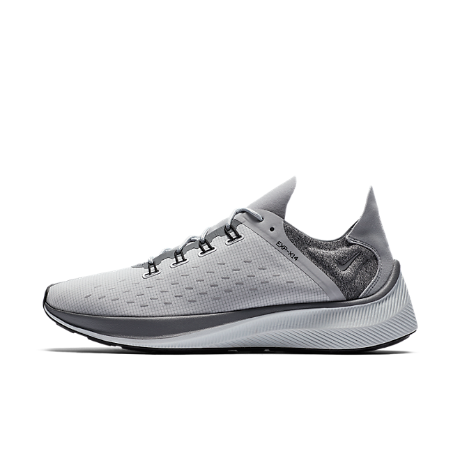 Nike EXP-X14 SE Wolf Grey / Anthracite / Grey