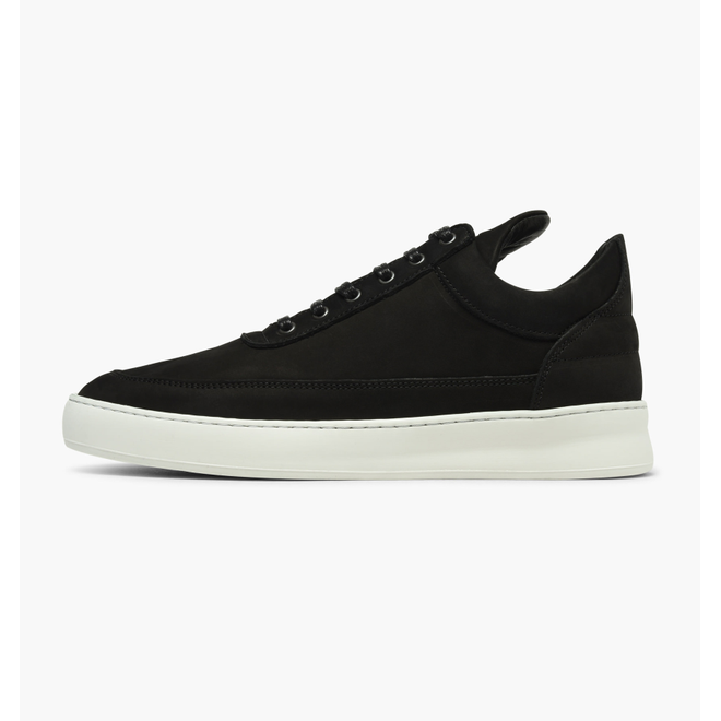 Filling Pieces Lane Nubuck