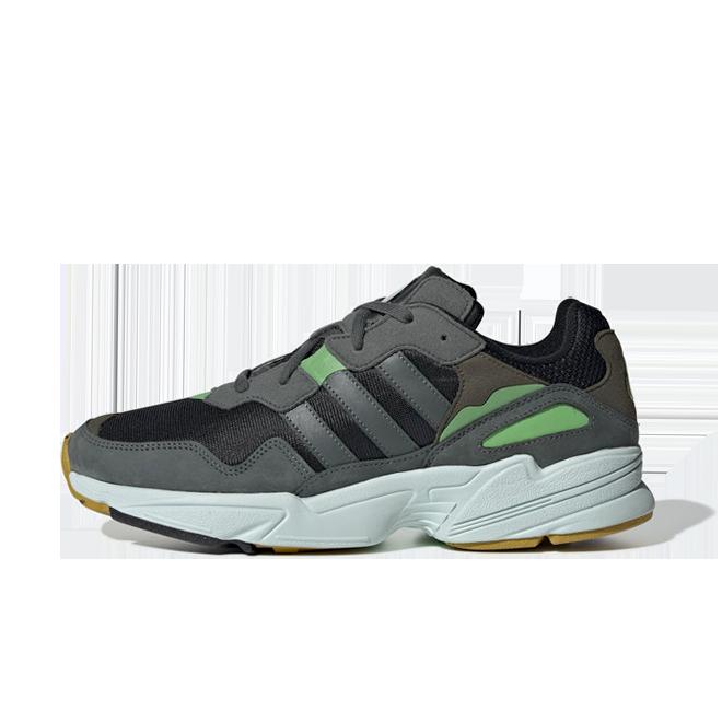 adidas Yung-96 'Green'