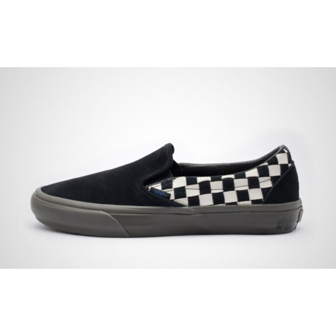 """Vans x Taka Hayashi Slip-On LX """"Checkerboard"""""""