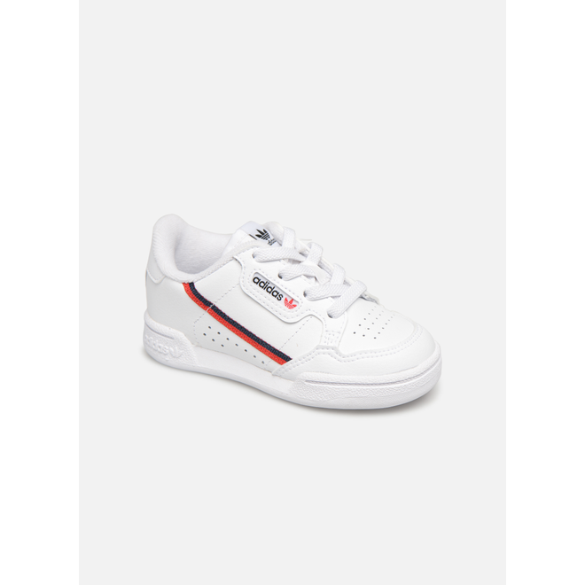 adidas Originals Continental 80 I (White)