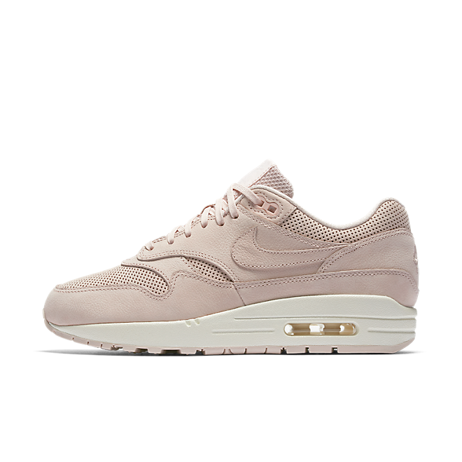best service 39d01 b65f1 Nike Wmns Air Max 1 Pinnacle (Silt Red   Silt Red - Sail)