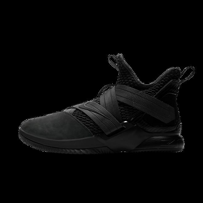 Nike LeBron Soldier XII SFG 'Dark 23'