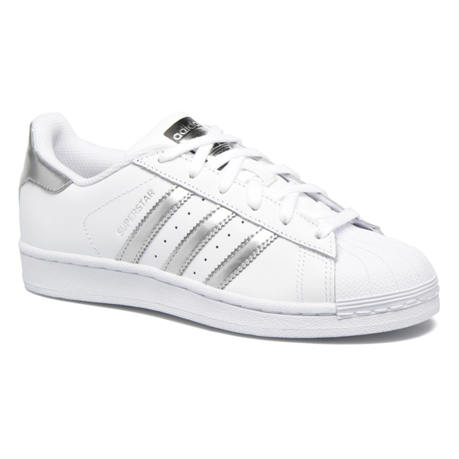 adidas superstar dames stylefile
