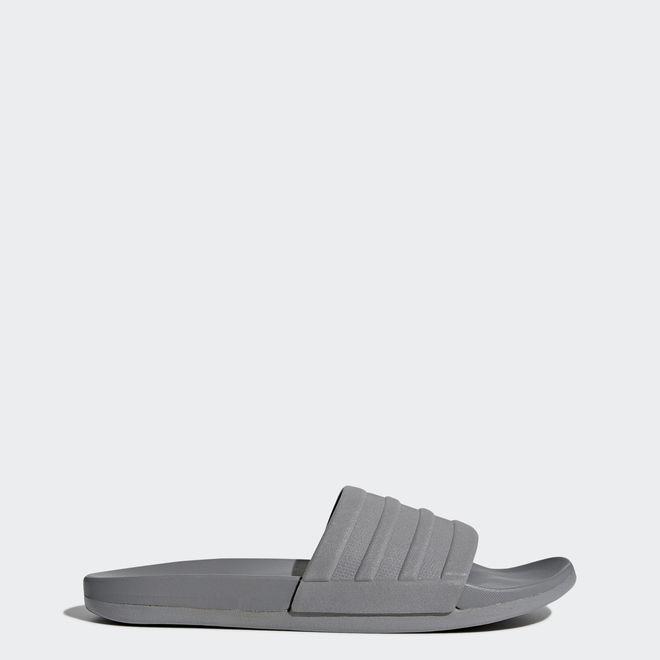 adidas adilette Cloudfoam Plus Mono Slippers   S80977