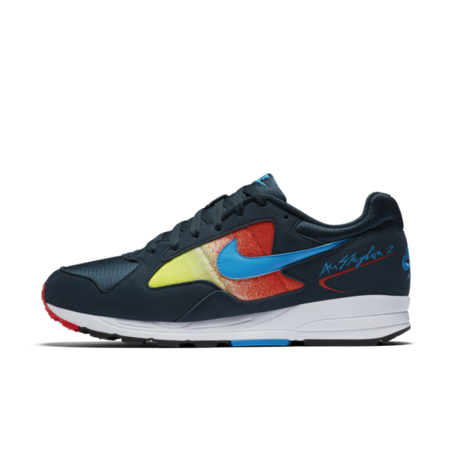 Nike Air Skylon 2 'Multi Blue'