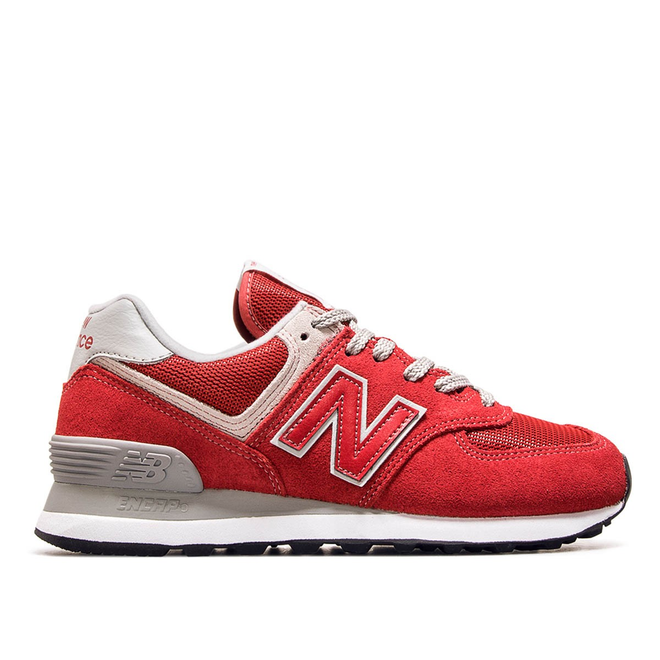 the best attitude cd59b 7b346 New Balance ML 574 ERD Team Red | 633141 60 4 | Sneakerjagers