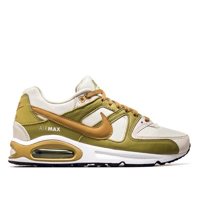 Nike Air Max Command Lt Bone Brown Green | 629993 035