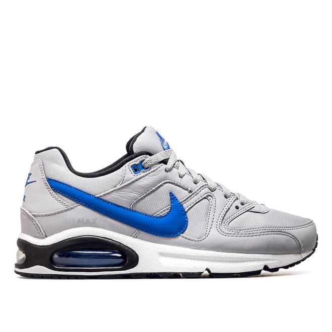 Nike Air Max Command Grey Royal   629993 036
