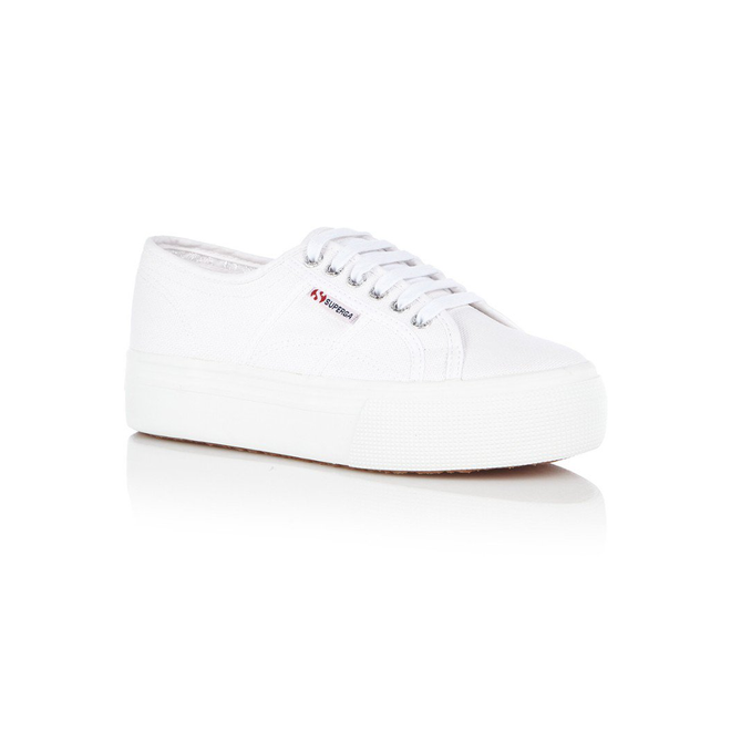 Superga Wmn Acotw Linea Up & Down White