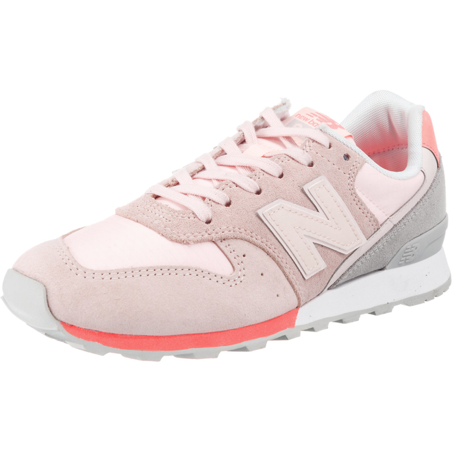 New Balance Wmn WR 996 STG Pink Sunrise | 618552 50 17