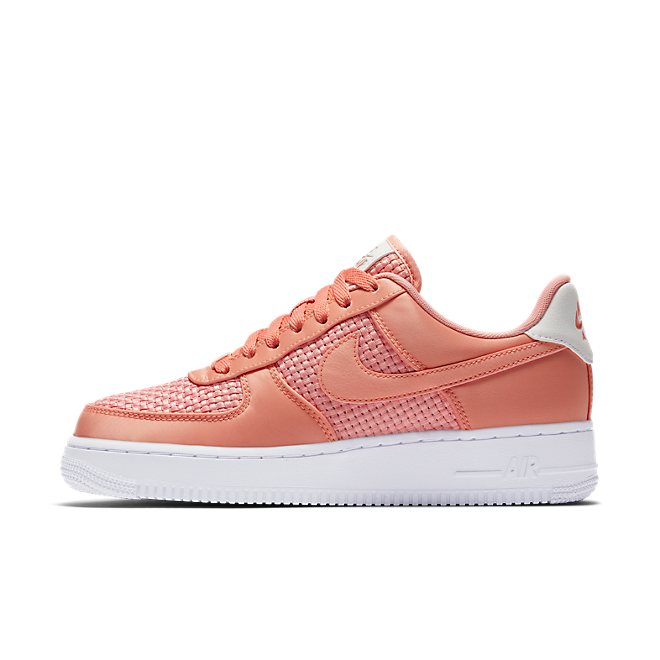 Nike Wmn Air Force 1 `07 SE Coral