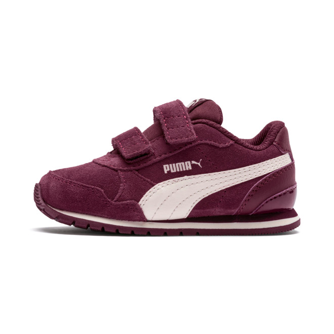 ST Runner Bordeaux/White TS 366002-03