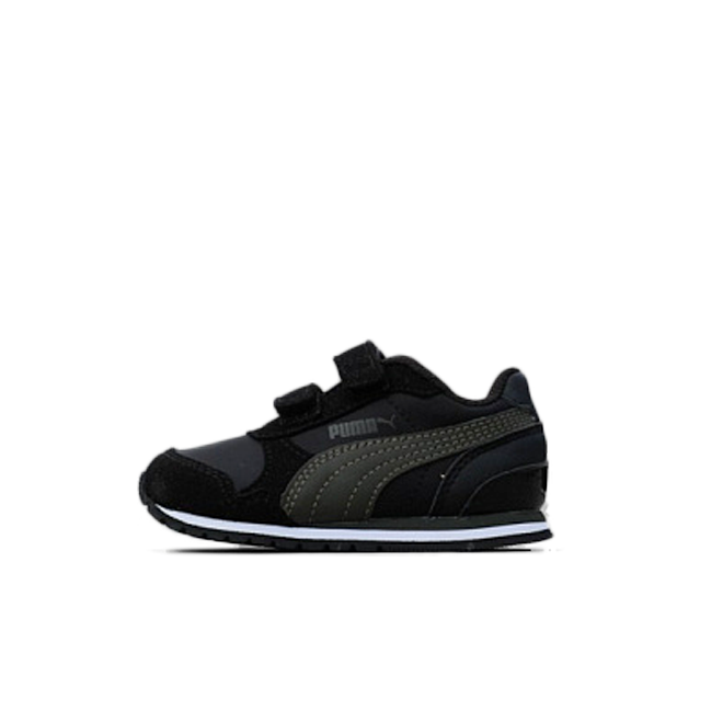 ST runner v2 Black/Army Green TS