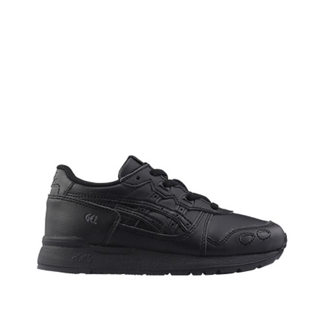 Gel-lyte Black/Black Leather PS