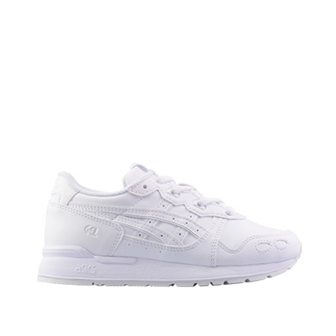 Gel-lyte White/White Leather PS