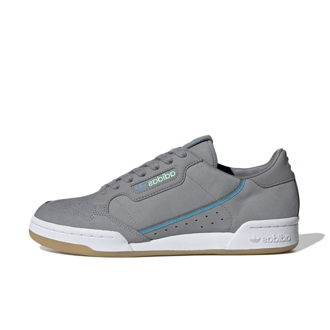 adidas Continental 80 X TFL 'Grey Three' | EE7269