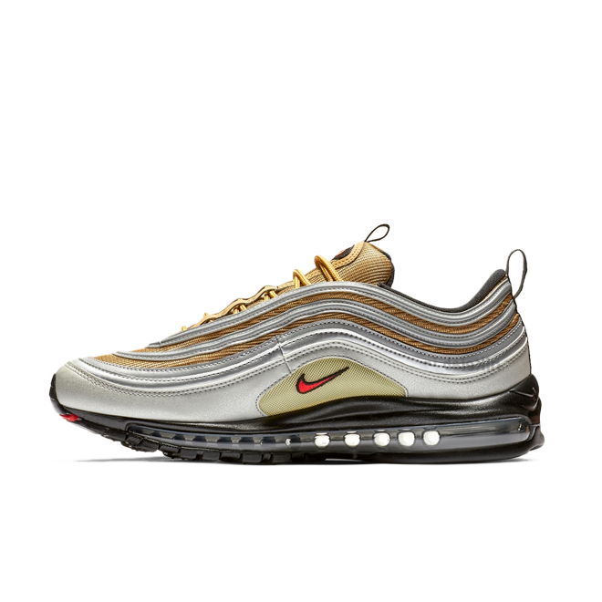 585e8f72 Nike Air Max 97 'Silver & Gold' | BV0306-001 | Sneakerjagers