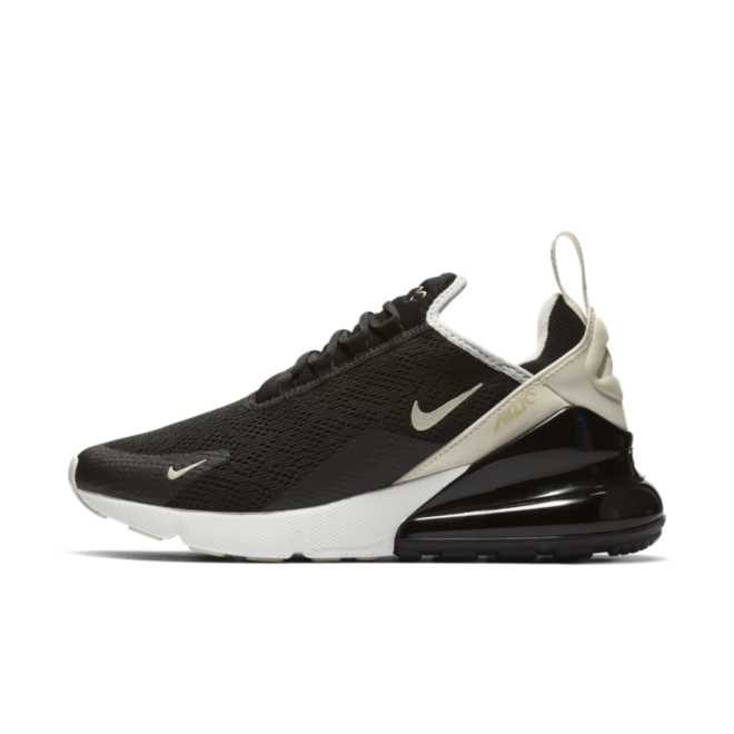 Nike Air Max 270 'Black'