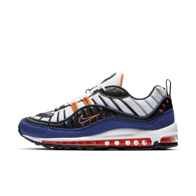 Nike Air Max 98 'Multicolor' CD1536-100