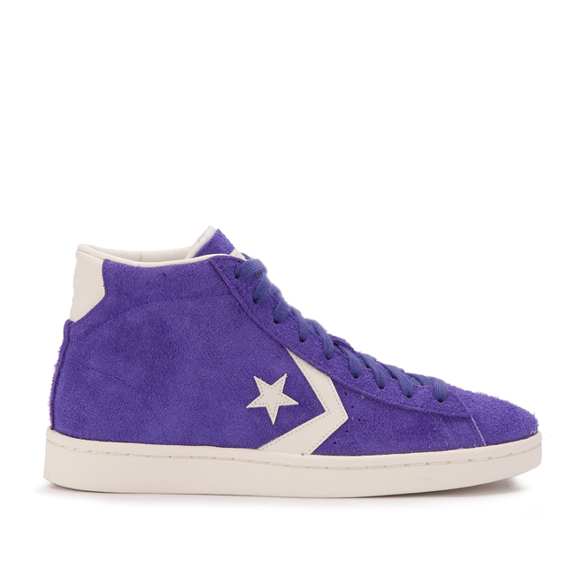 """Converse CONS Pro Leather 76 Mid """"Heritage Suede Pack"""""""
