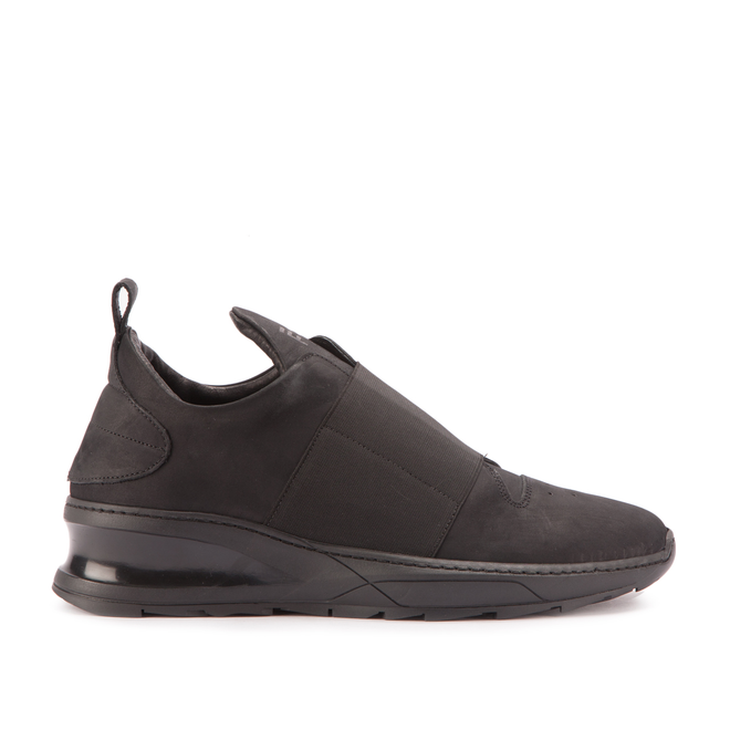 Filling Pieces Steel Runner Strap