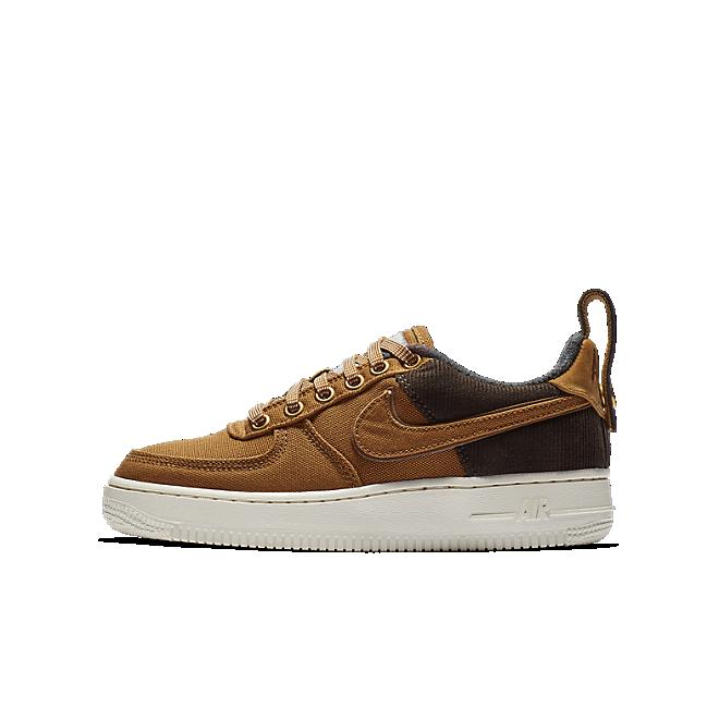 Nike Air Force 1 Premium WIP