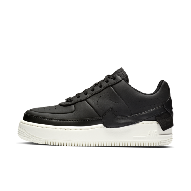 Nike WMNS Air Force 1 Jester XX Premium 'Black'