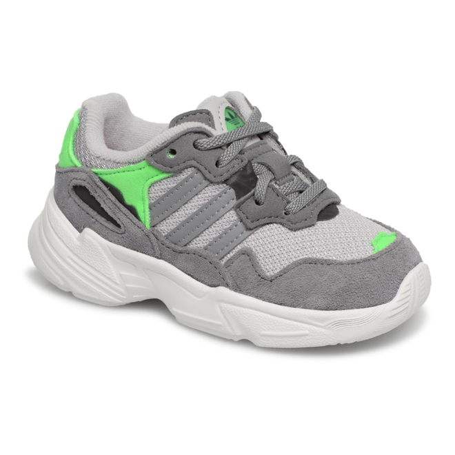 adidas Originals Yung-96 EL I (Grey) DB2822