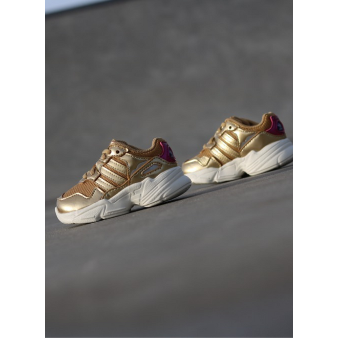 adidas Originals Yung-96 EL I (Gold)