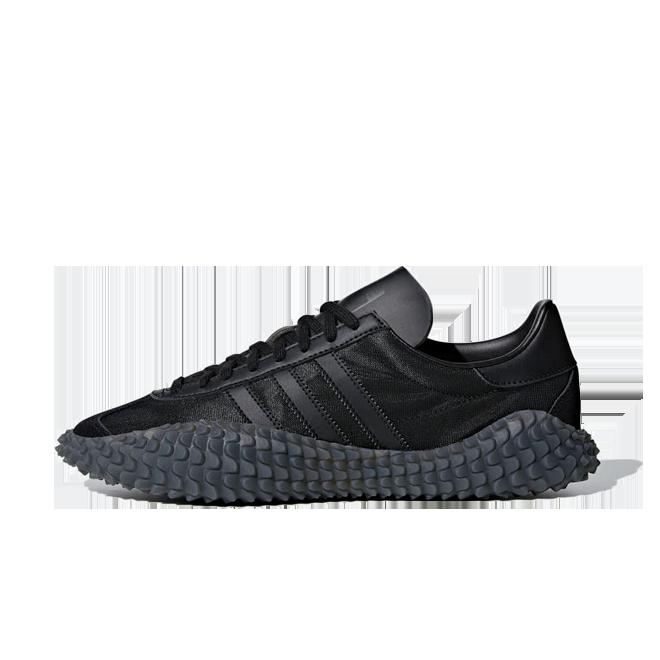 adidas Country x Kamanda 'Triple Black'