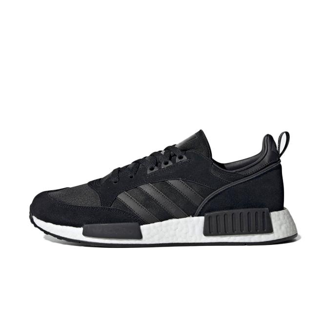 adidas Boston Super X R1 'Utility Black'