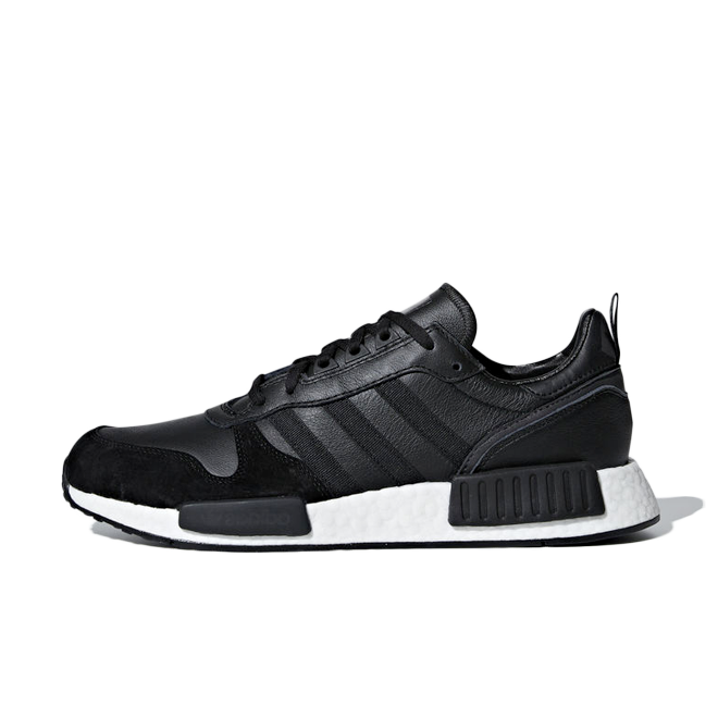 adidas Rising Star X R1 'Black'