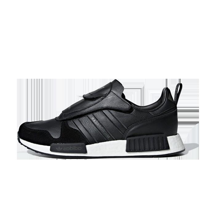 adidas Micropacer X R1 'Black'