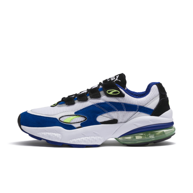 Puma Cell Venom Puma White Surf  0369354 01