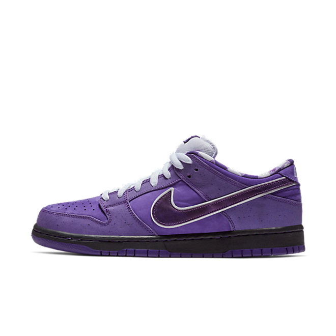 Concepts X Nike SB Dunk Low Pro QS 'Purple Lobster'