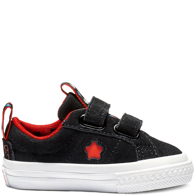 Converse x Hello Kitty One Star 2V | 763908C | Sneakerjagers