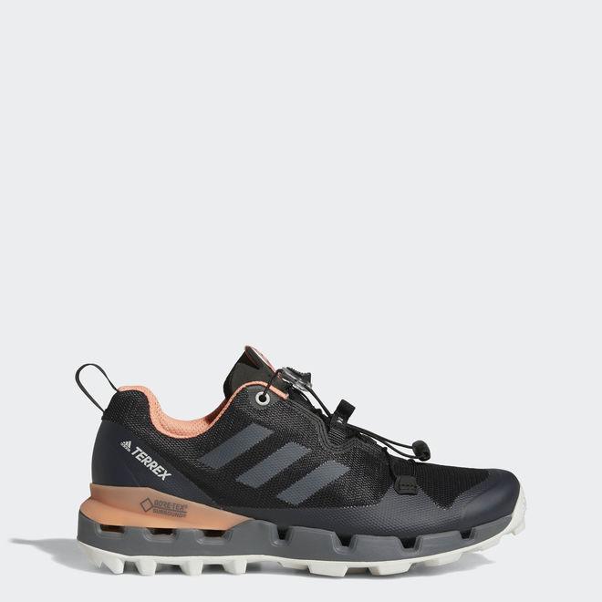adidas TERREX Fast GTX Surround Schuh   AQ0371   Sneakerjagers