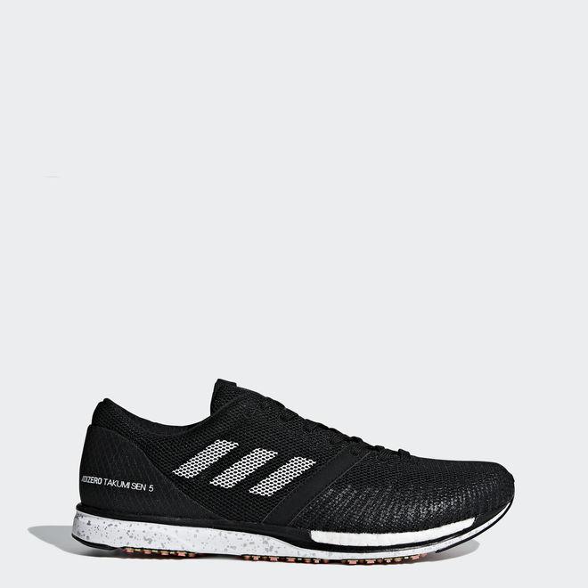 adidas Adizero Takumi Sen 5 Schuh Schwarz | adidas Deutschland