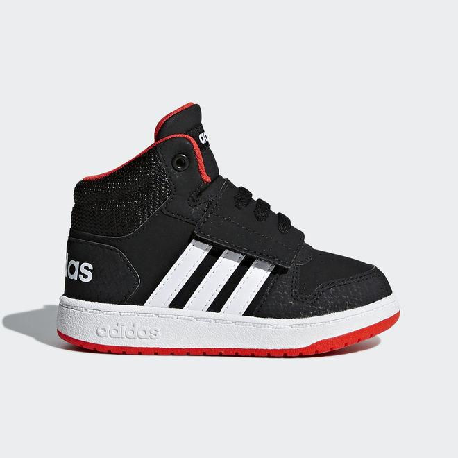 adidas Hoops 2.0 Mid Schuh | B75945