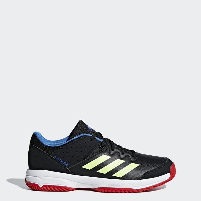 adidas Court Stabil JR Schuh | BD7409 | Sneakerjagers