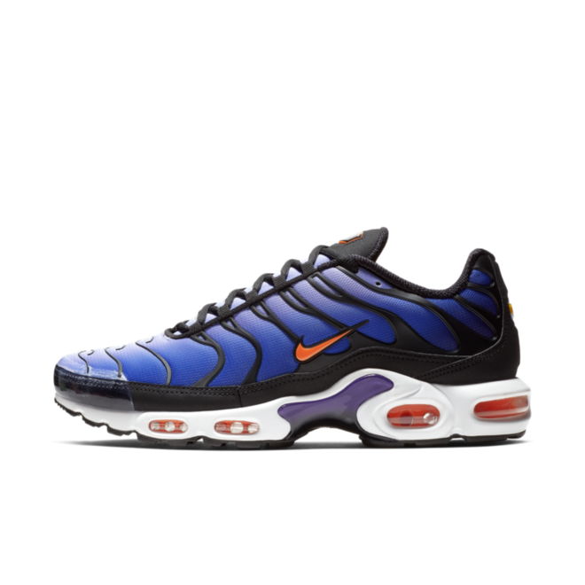 Nike Air Max Plus OG 'Purple'