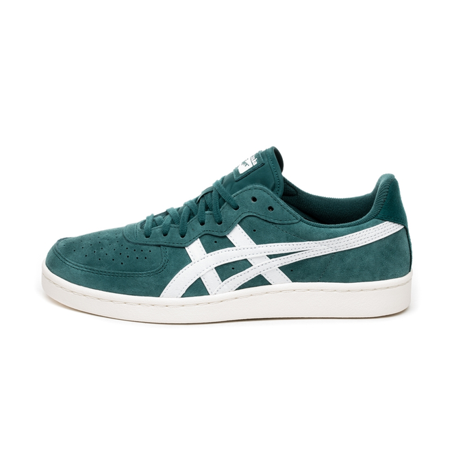 sports shoes 56122 89d08 Asics Onitsuka Tiger GSM (Spruce Green / White) | 1183A356-300