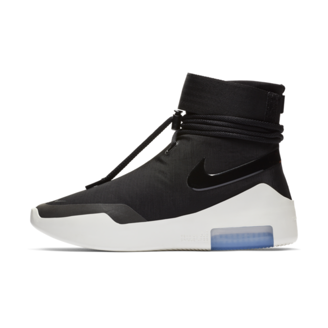 Nike Air Fear Of God Shoot Around 'Black'