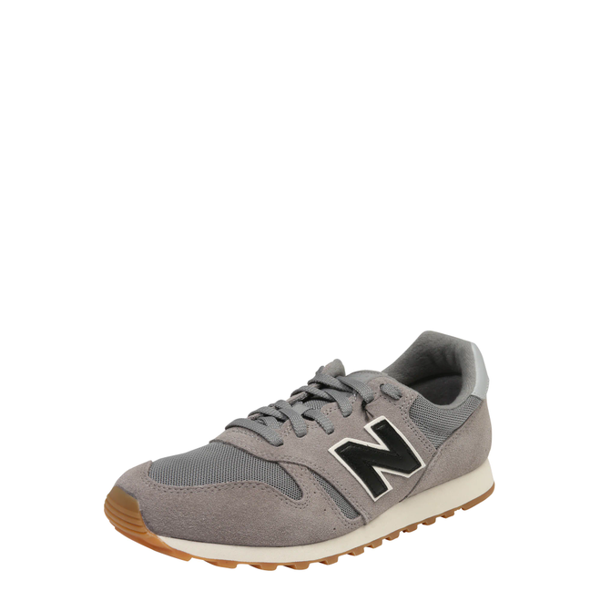 New Balance ML373 GKG Grey Black   633061 60 12   Sneakerjagers