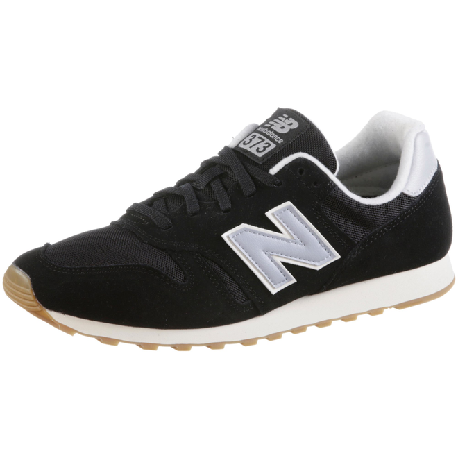 New Balance ML373 KBG Black Blue