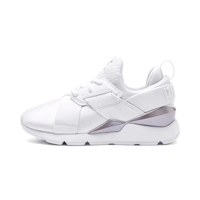 Puma Muse Kids Sneakers | 367646_02