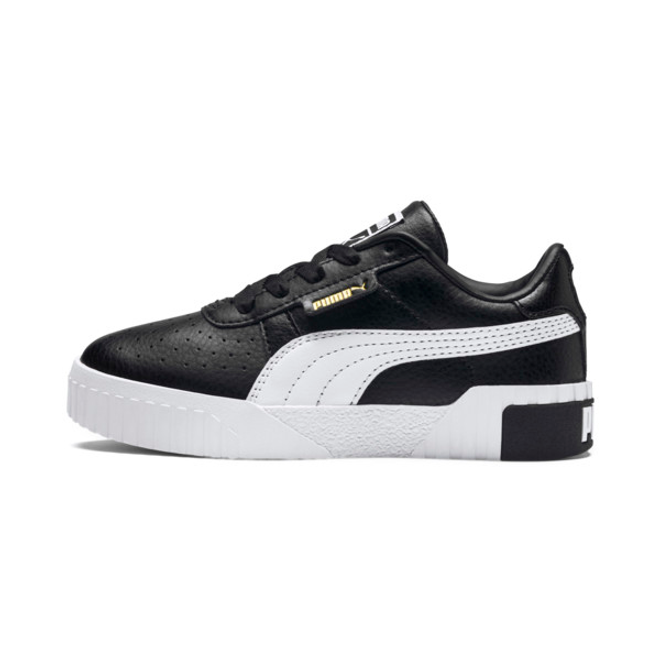 Puma Cali Girls Sneakers
