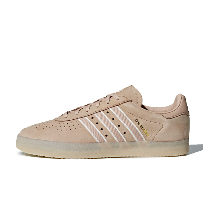 adidas 350 Oyster Holdings 'Ash Pearl'